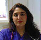 Emiran Biografie Tierarztpraxis